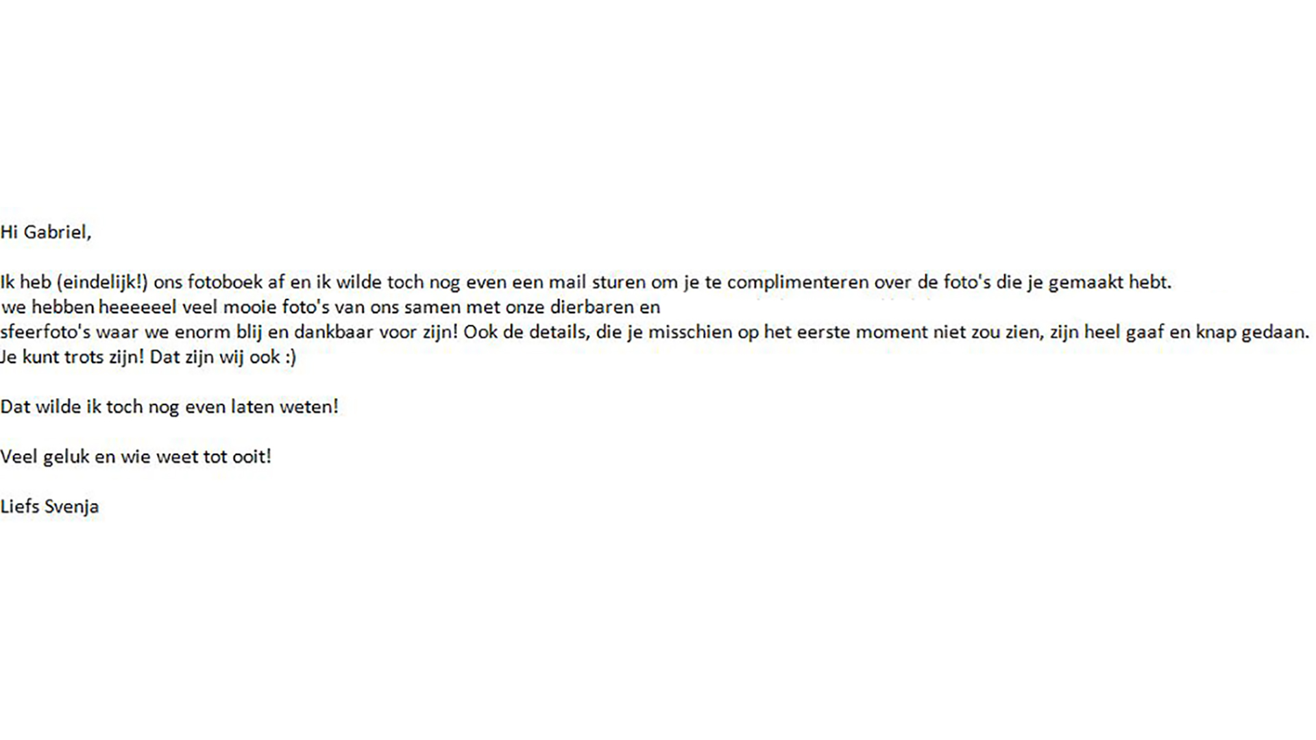 WeddingStudios recensie (8)